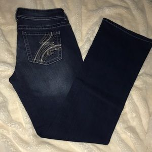 Apt. 9 Boot Cut Jeans